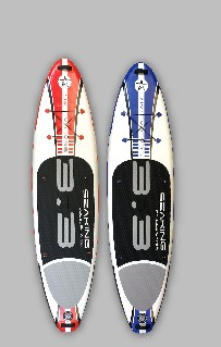 Seacostar SUP Boards - StandUP Paddleboards