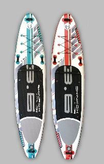 SKINFOX SUP Boards - StandUP Paddleboards